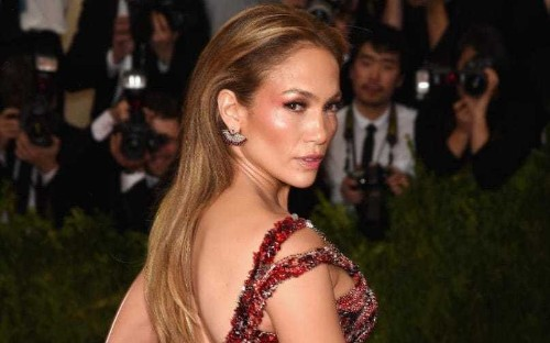 Jennifer Lopez: 'When I realised I wasn't going to have the fairy tale, I started to fall apart'