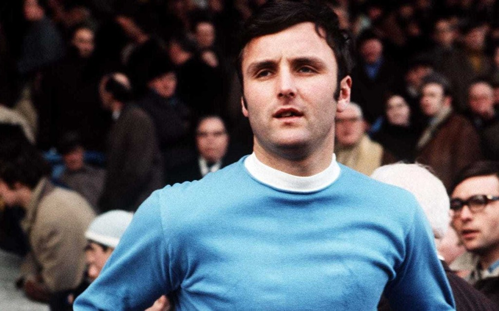Glyn Pardoe, stalwart of the great 1960s Manchester City side – obituary