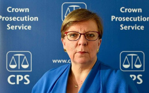Remaining silent during a rape could be conceived as consent, DPP says
