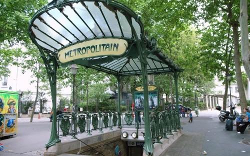 Paris public transport declares 'war' on fare dodgers