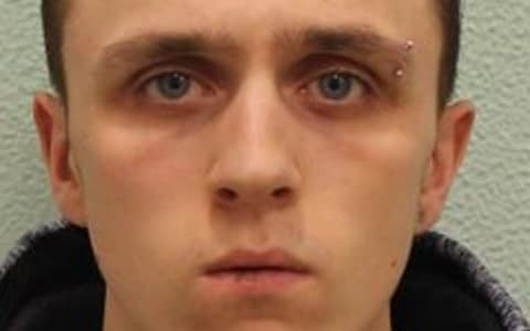 Former minister's son branded 'manipulative' as he is jailed for seven years for killing toddler with car seat