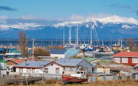 Jumping-off point for the Chilean fjords and Torres del Paine – an expert guide to Puerto Natales
