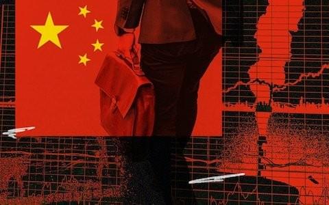 Chinese firms accused of dodging tariffs through 'phantom trade'