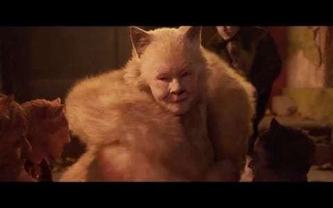 Cats movie trailer: 'Terrifying and insane' teaser leaves internet horrified
