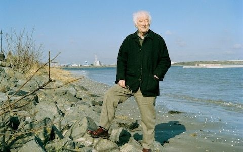 Seamus Heaney and the Music of What Happens, review: a gentle portrait of the poet who touched a nation