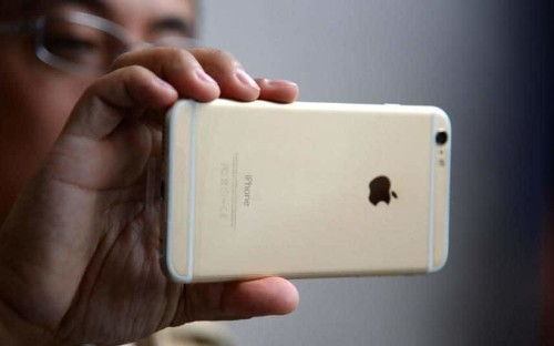 iPhone users warned against clicking on 'prank' website which crashes Safari