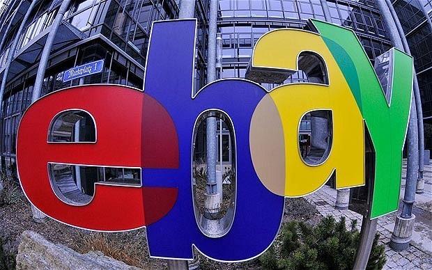 eBay to export 90,000 British businesses