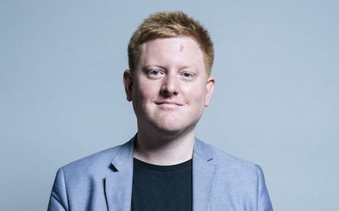 MP Jared O'Mara arrested on suspicion of fraud, along with chief of staff who resigned in Twitter tirade