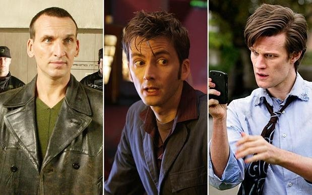 Doctor Who: the 10 definitive modern-era episodes you must watch