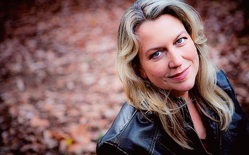 My bookshelf: Cheryl Strayed's top reads