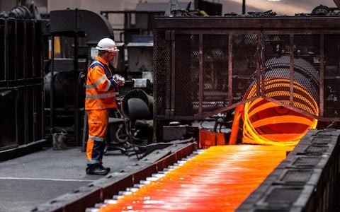 What went wrong at British Steel and is this the beginning of the end for steelmaking in Britain?