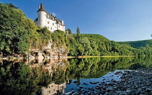 How to live like a king in the Dordogne (for less than you'd think)