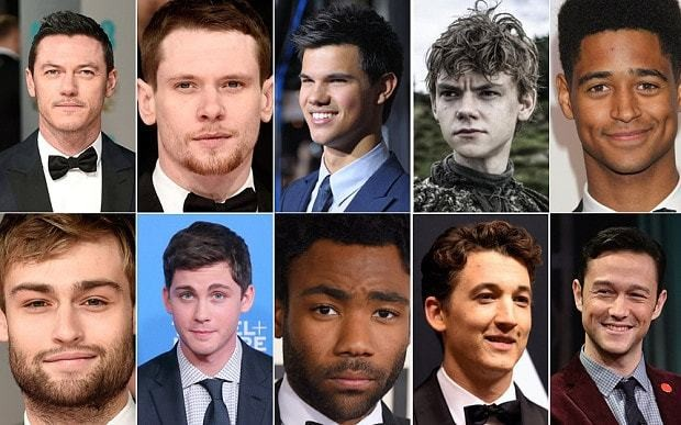 Who should play Marvel Studios' Spider-Man?