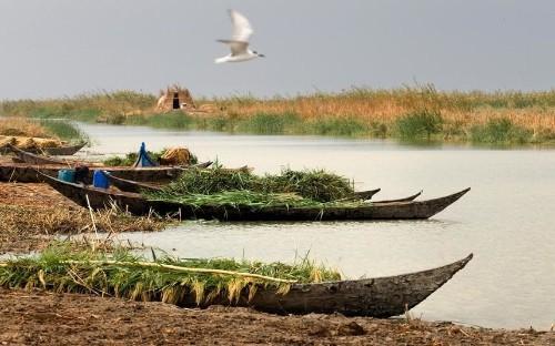 Iraq: the world's next big eco-tourism destination?
