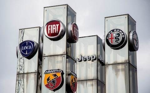 Could Renault and Fiat Chrysler's tie up be a marriage made in hell?