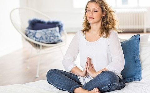 Mindfulness can control depression as well as drugs, study shows