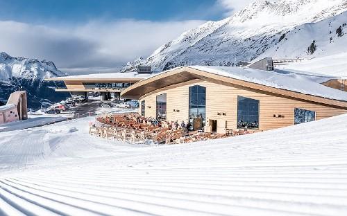 The world's most impressive ski lifts