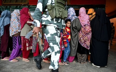 Kashmir rights groups seek UN probe into hundreds of cases of torture by Indian Army