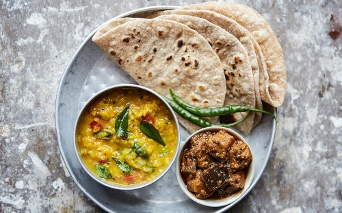 Slow-cooked, earthy dal: the ultimate Indian comfort food