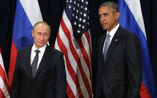 Putin 'not convinced by European unity', says Obama