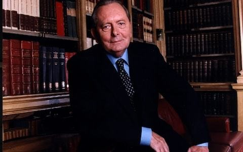 Brian Walden, former MP who became famous as the presenter of 'Weekend World' and the sharpest interviewer in the business – obituary