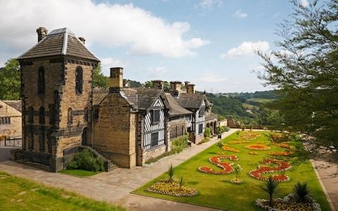 Gentleman Jack TV series increases tourism to Anne Lister's Yorkshire home