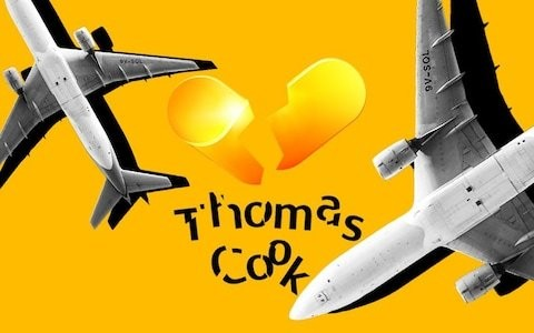 Emergency plan to rescue Thomas Cook passengers