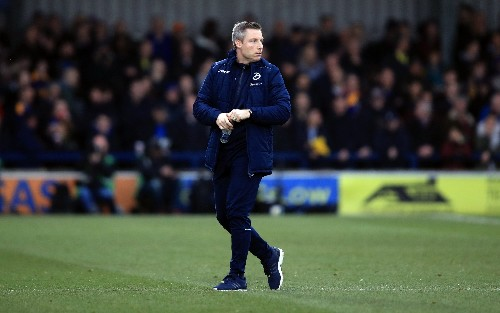 Neil Harris ready for FA Cup draw ritual as Millwall await quarter-final fate