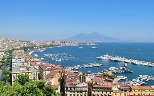 How to see the Mediterranean by ferry