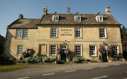 The Good Pub Guide names the 14 best public houses in the UK