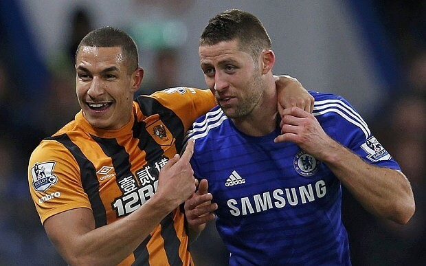 Chelsea manager Jose Mourinho hits back in diving row