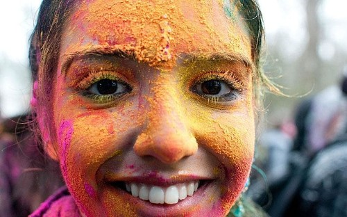 Holi 2014: UK event and celebration details