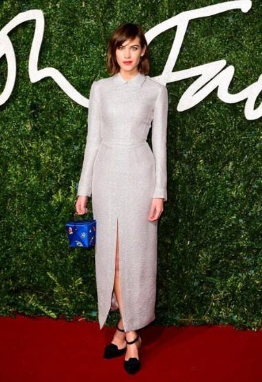 All the stars at the British Fashion Awards - Fashion Galleries - Telegraph