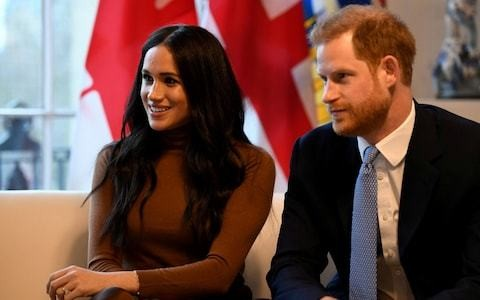 Sorry Brits, we Canadian taxpayers will never foot the security bill for Harry and Meghan
