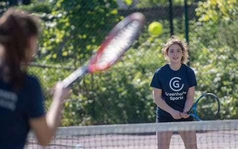 'Sport doesn't have to stop if you're doing GCSEs': How Clapton Girls' Academy use PE to develop skills for life