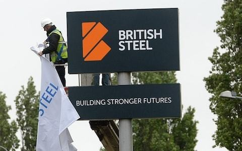Greg Clark to reveal state of British Steel lifeline talks