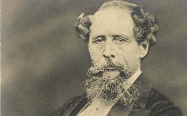 Charles Dickens's annotations reveal the 'Rosetta Stone' of Victorian literature