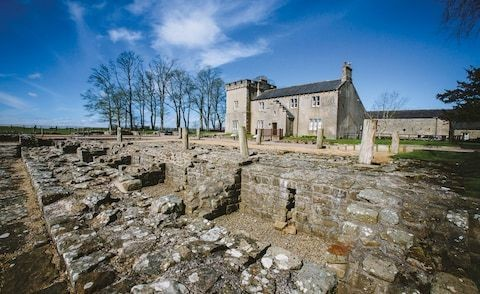 Northumberland Explorer - in the footsteps of the Romans