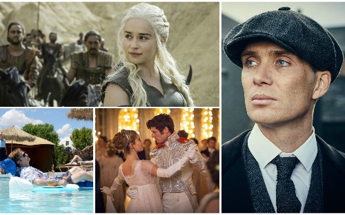 All the best TV shows of 2016