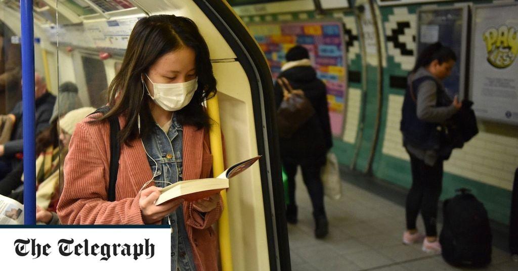 Face masks should not be made compulsory