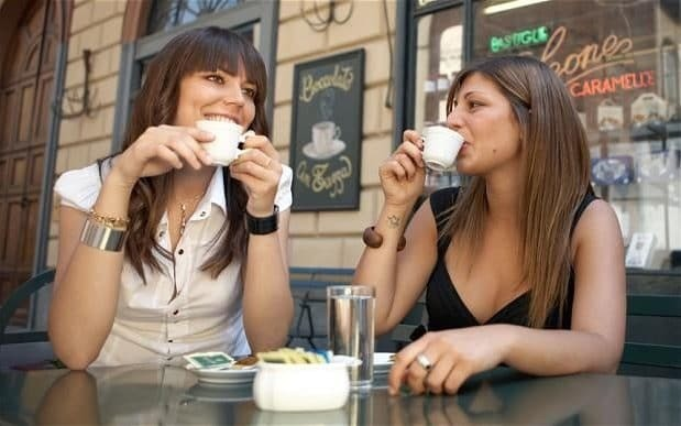 Drinking a cup of coffee may add nine minutes per day to your life