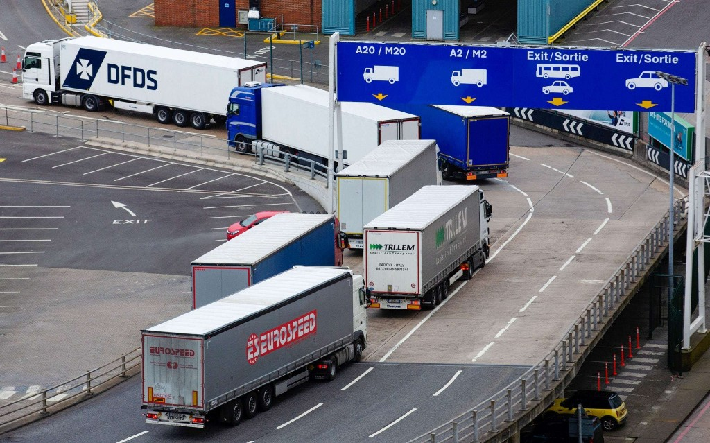 Transport firms should hire female truckers to cut road fatalities, university study suggests