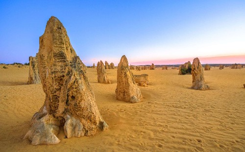 The Australian natural wonders you've never heard of