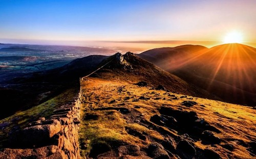 The Chronicles of Mourne, review: a joyful armchair escape to Mourne's stunning vistas
