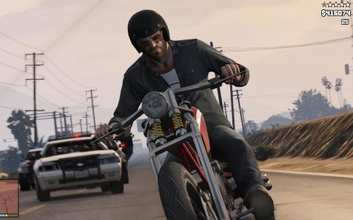 How Grand Theft Auto hijacked the entertainment industry