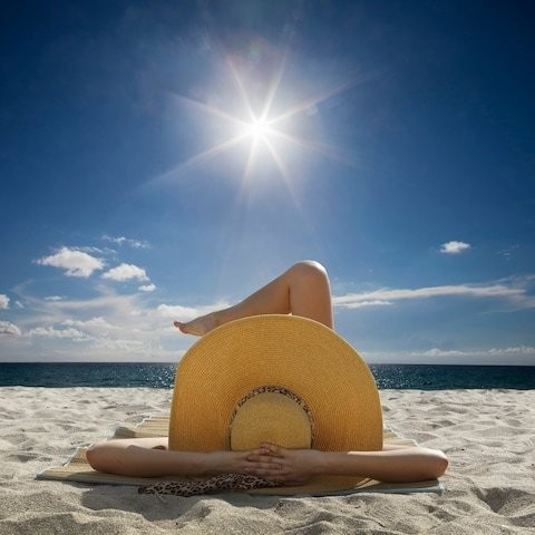 The 5:2 Sunshine Diet: how to get just the right amount of vitamin D to stay healthy
