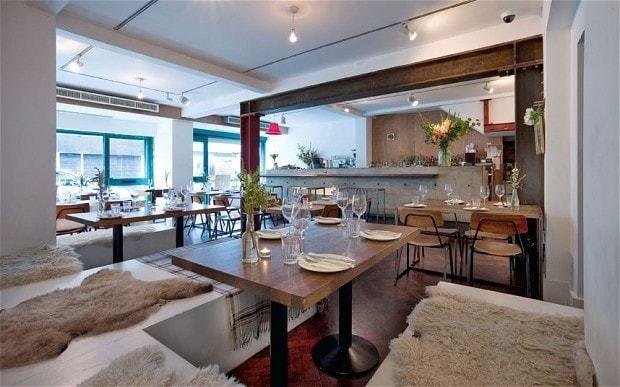 White Rabbit, London N16, restaurant review