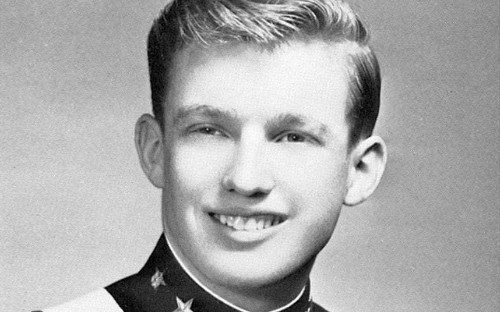 How Donald Trump avoided the draft during the Vietnam War