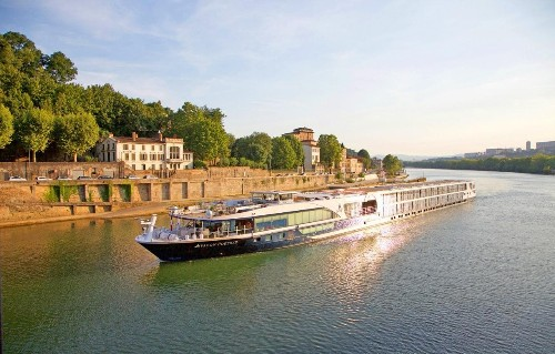The river cruise that offers a perfect taste of Provence