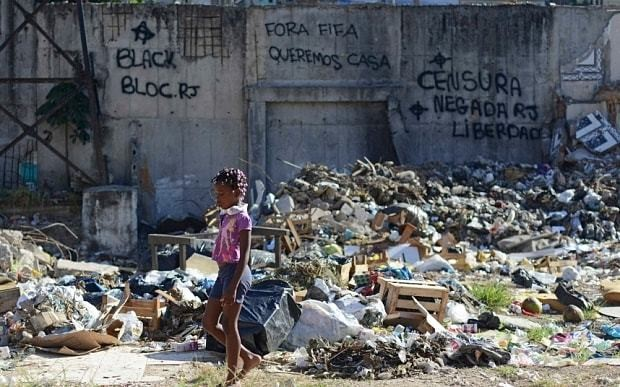 Millions to be thrown into poverty as World Bank shifts threshold
